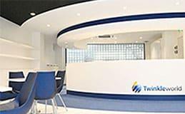 本社を大阪市内の一等ビルに移転