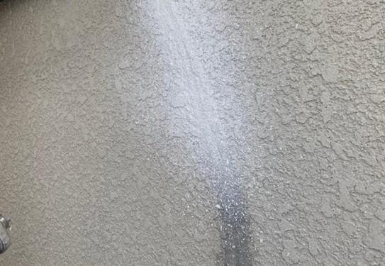 外壁 下地処理